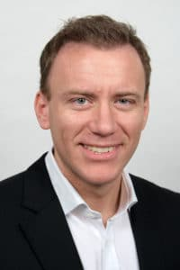 Dr Markus Ehrmann